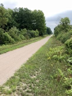 Pere Marquette State Trail