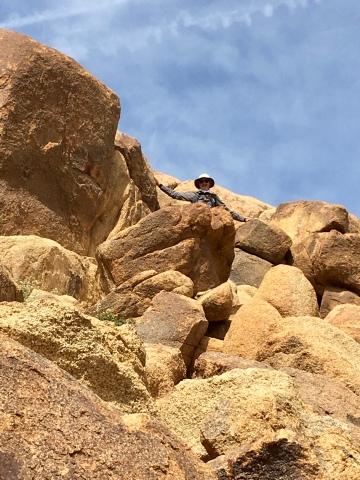 Mastodon Peak